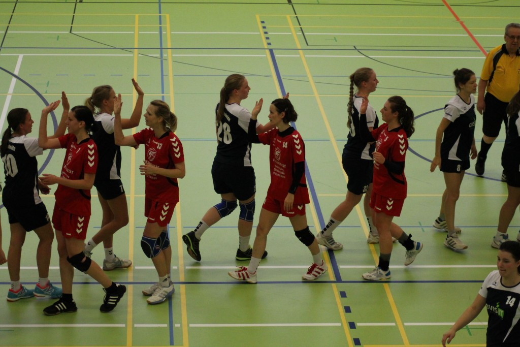 Tsv Marienfelde Handball